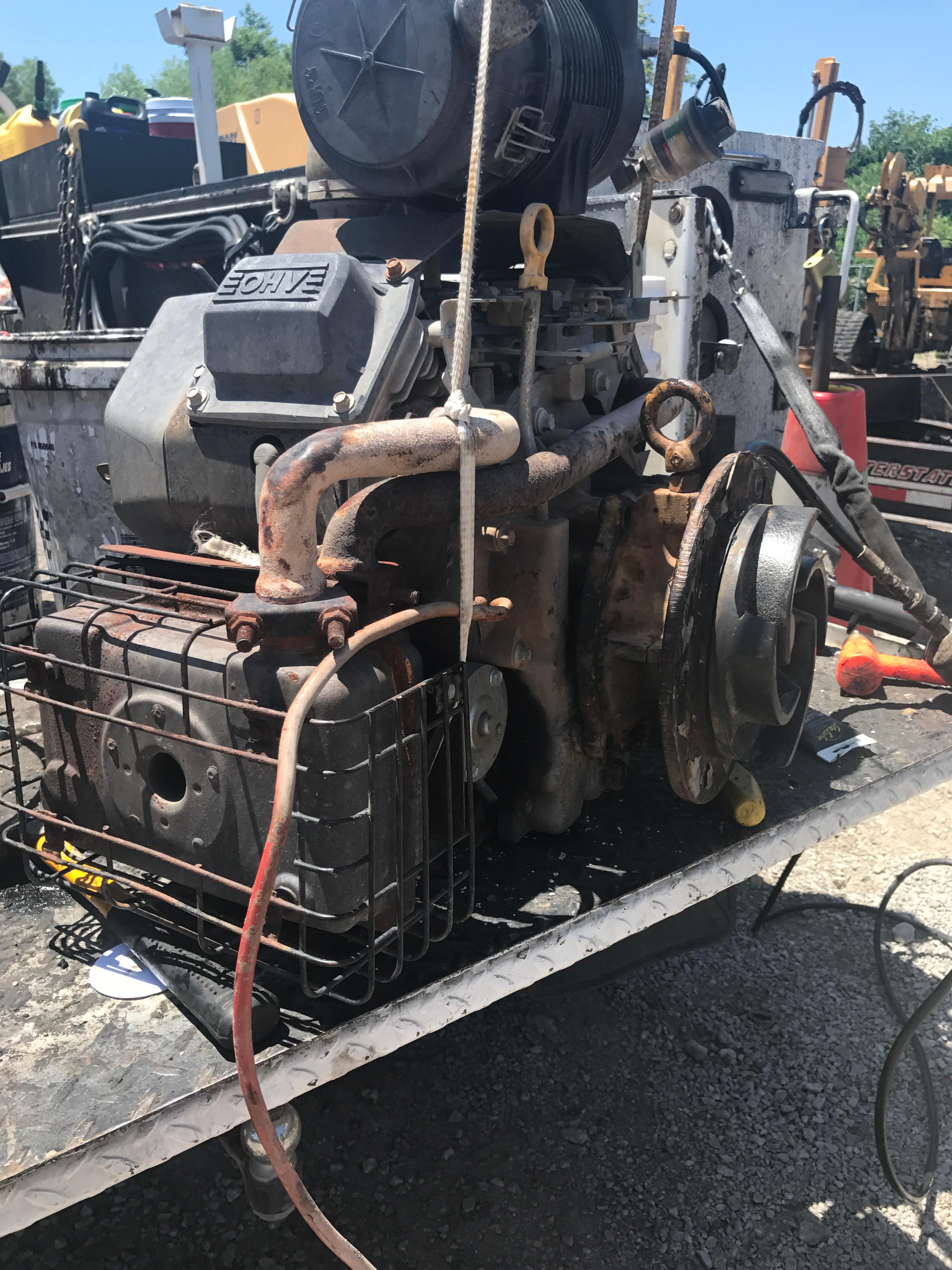 Small Engine Service : Jr s small engine repair in gardner ks