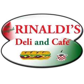 The Original Rinaldi's Deli and Cafe