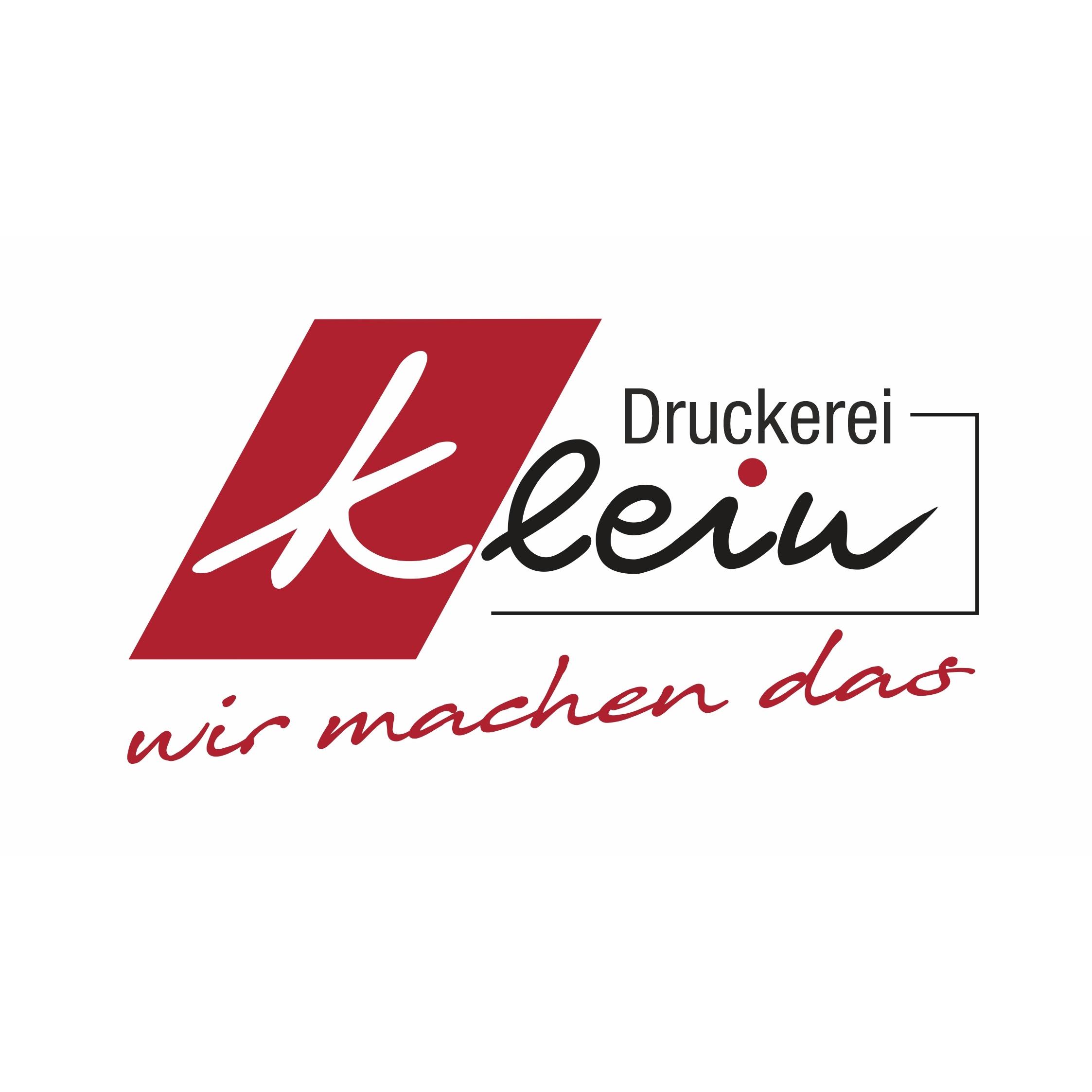 Bild zu Druckerei Klein SKS oHG in Fürth in Bayern