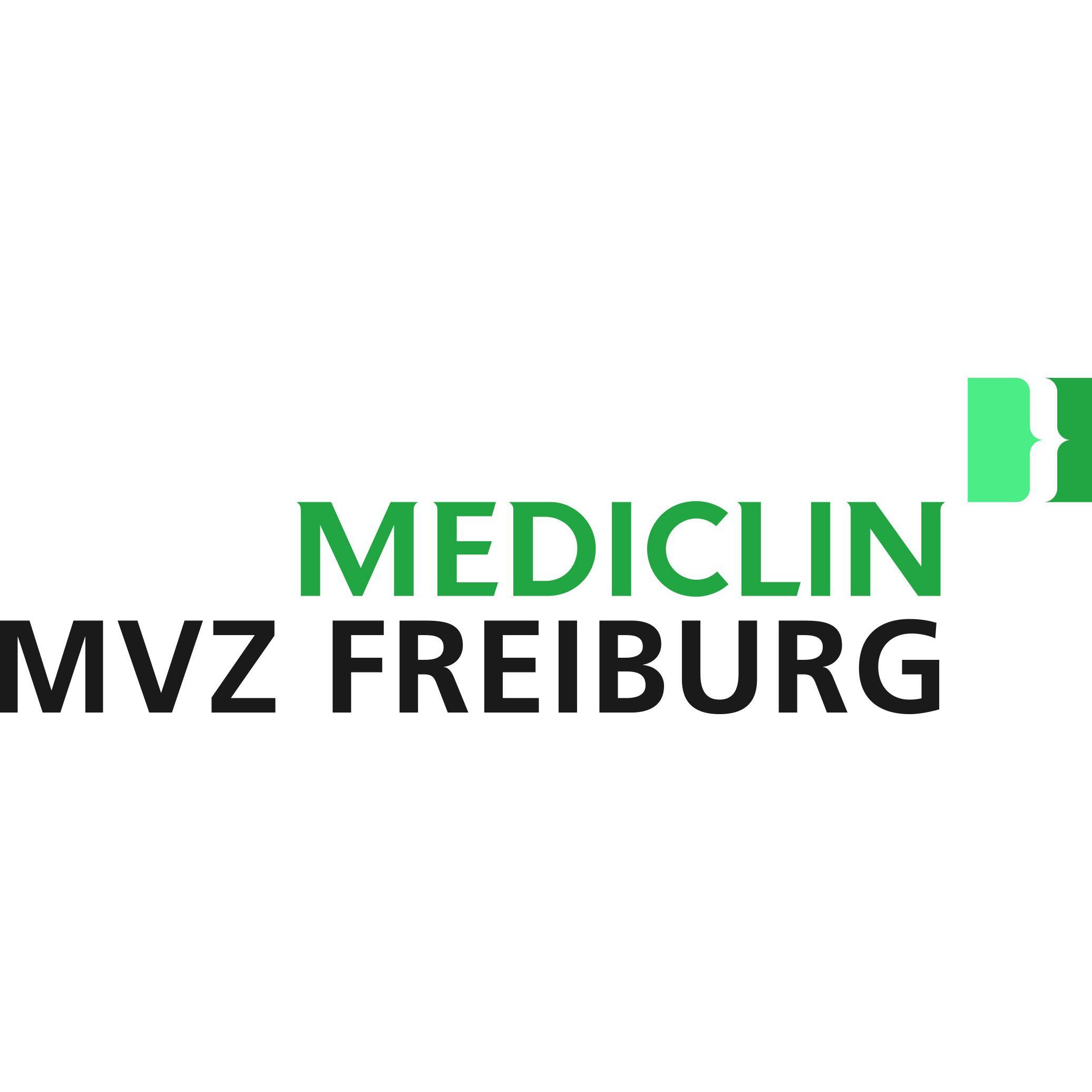 Logo von MEDICLIN MVZ Freiburg