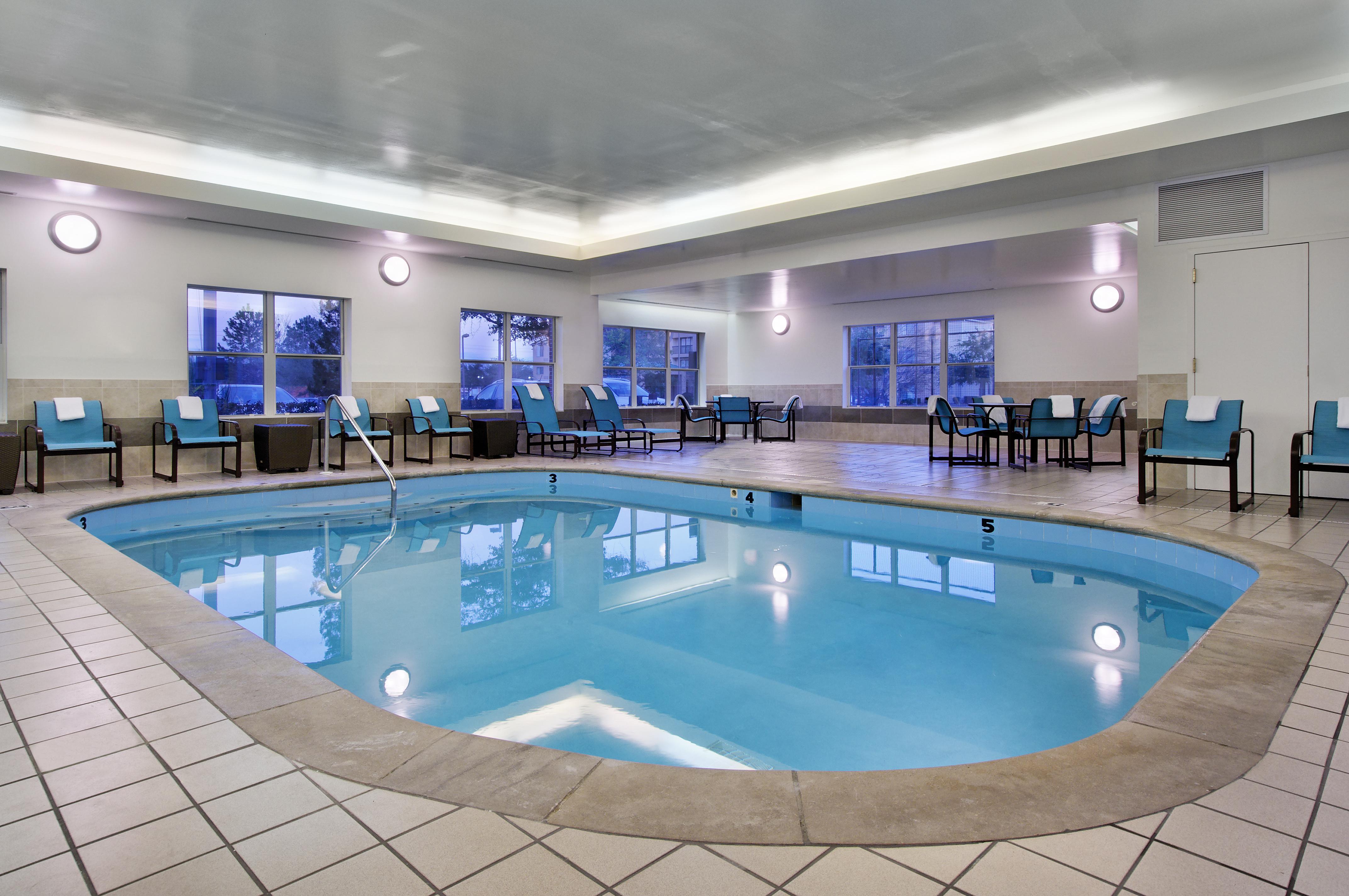 RESIDENCE INN BY MARRIOTT MOBILE - Hotel Planner