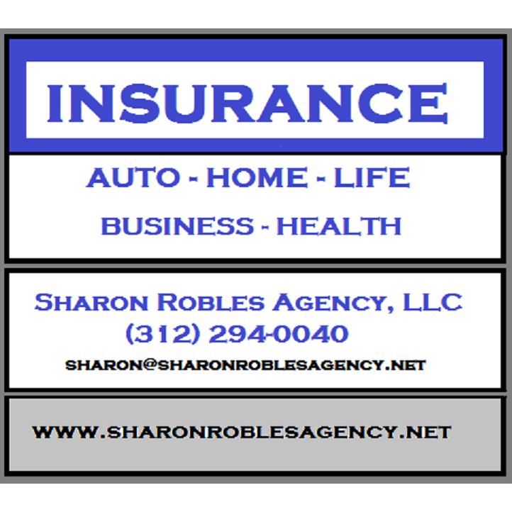 Sharon Robles Agency, LLC