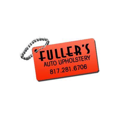Fuller Auto Upholstery