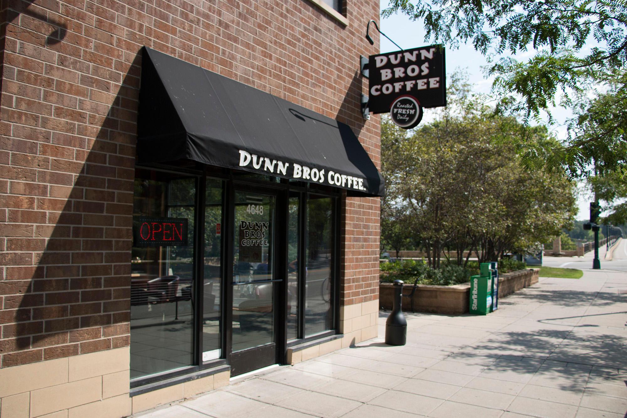 Best Local Coffee Shops Minneapolis