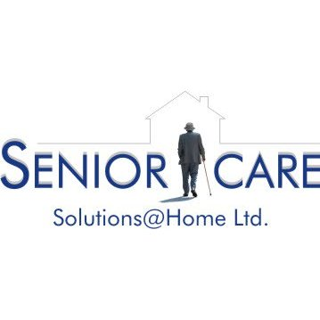 Senior Care Solutions at Home Ltd - Edgware, London HA8 5AW - 020 8205 8748 | ShowMeLocal.com