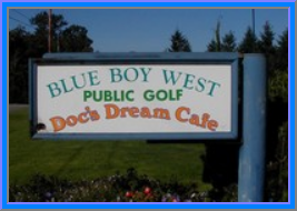 Blue Boy West Golf Course and Event Center image 0