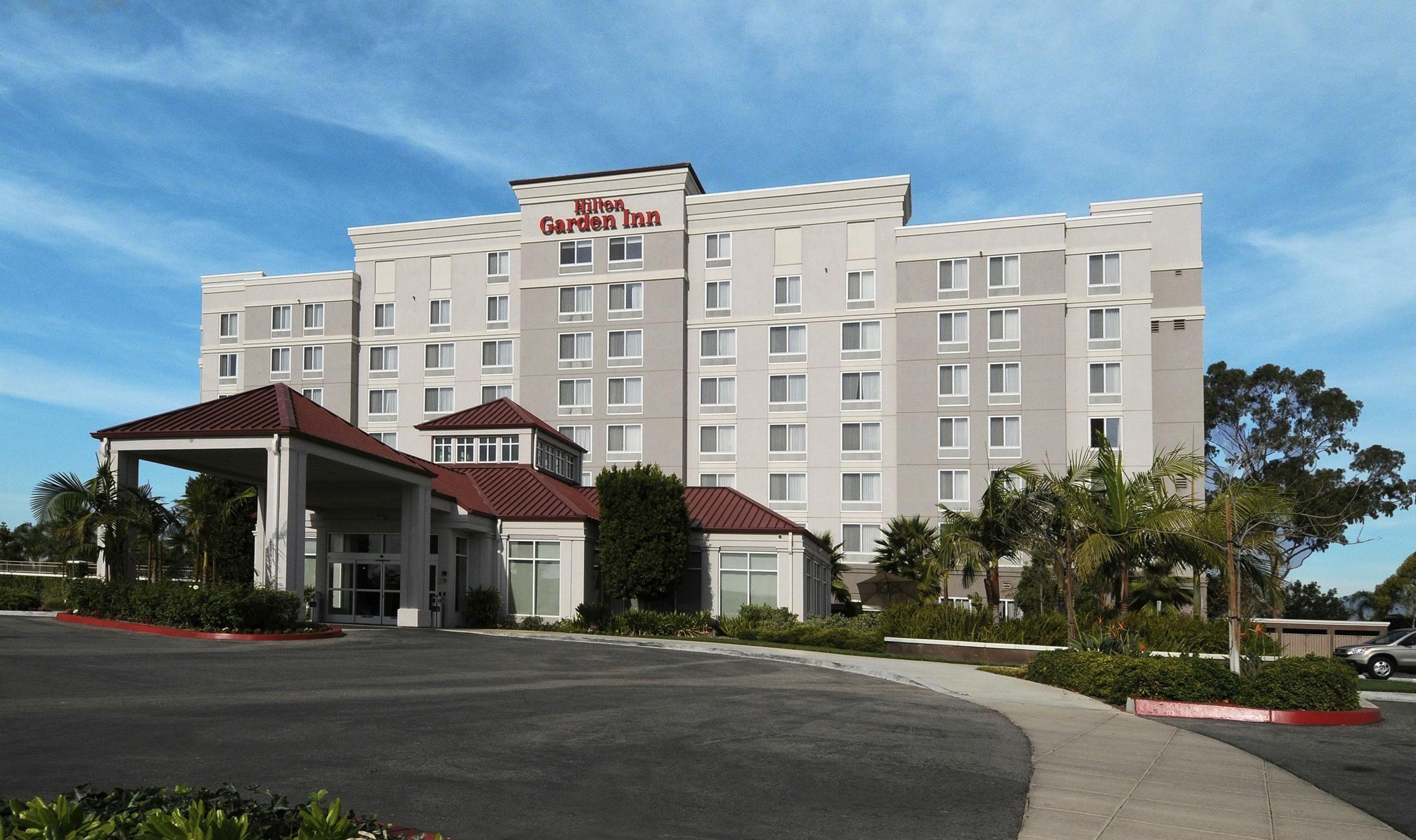 Hilton Garden Inn Oxnard Camarillo Oxnard California Ca