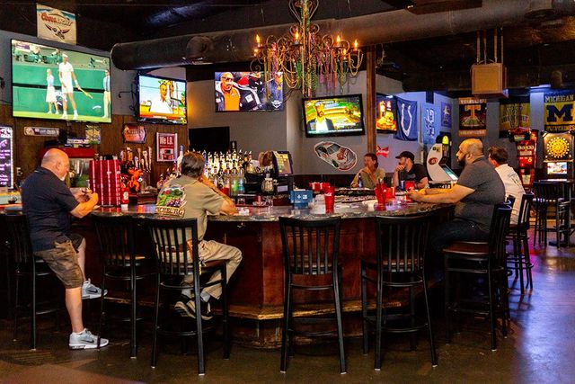 Embers Tavern & Grille in Columbia, TN, photo #9
