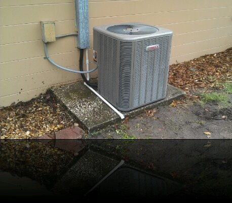 FHS Air Conditioning & Refrigeration Services LLC.