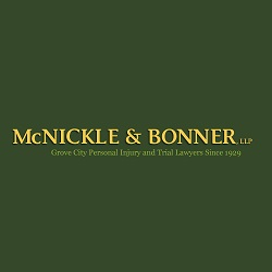 McNickle & Bonner, LLP - Grove City, PA - Attorneys