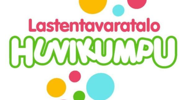 Lastentavaratalo Huvikumpu Oy
