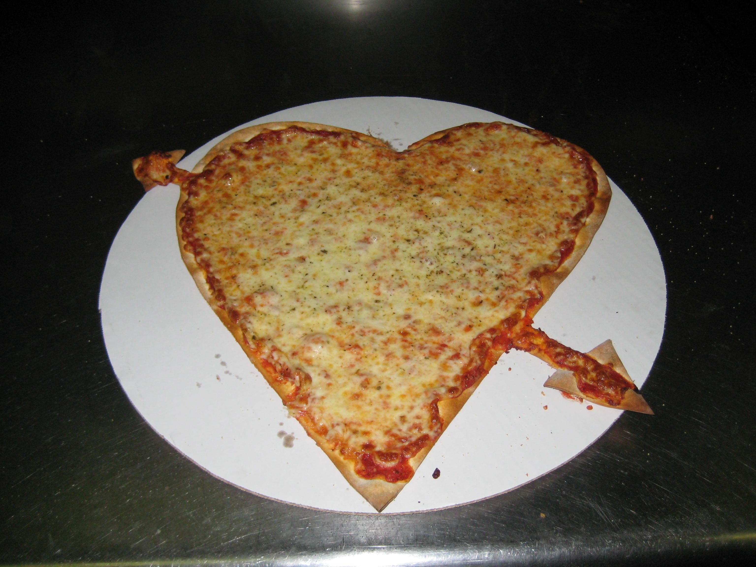Pizza Bella - Palatine, IL