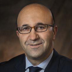 Javad Parvizi