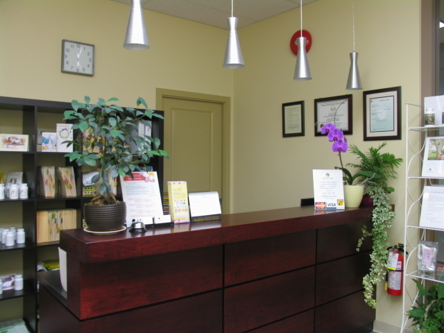 GK Acupuncture Clinic