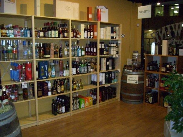 LeVino Wine Merchants