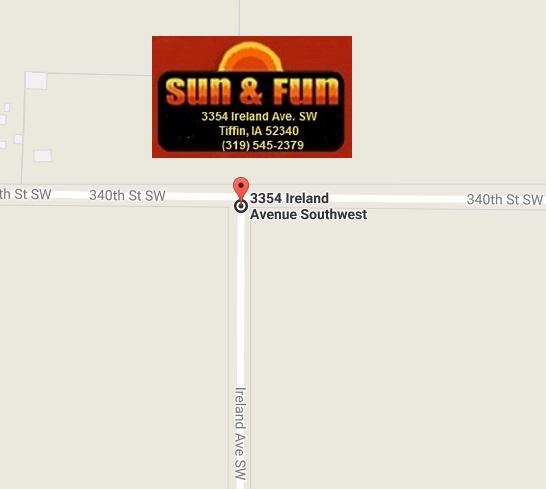 Sun Amp Fun Inc Coupons Near Me In Tiffin 8coupons