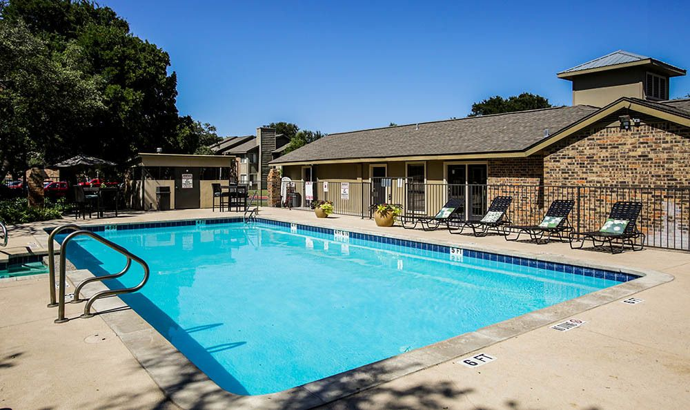 Gated Apartments In Killeen Tx