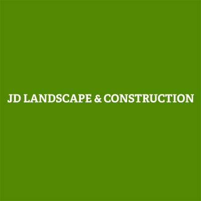 Jd Landscaping & Construction