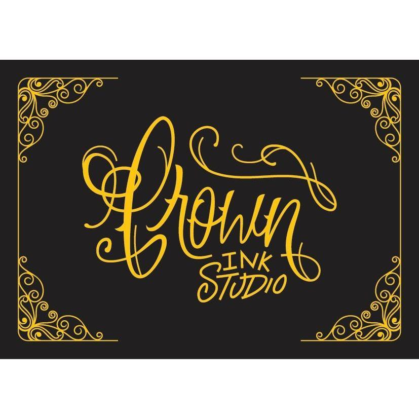 Crown Ink Studio
