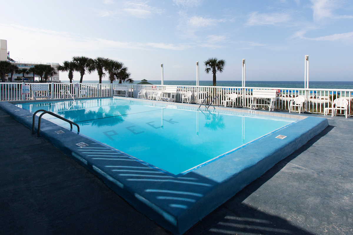 Motels Near Pier Park Panama City Beach Fl