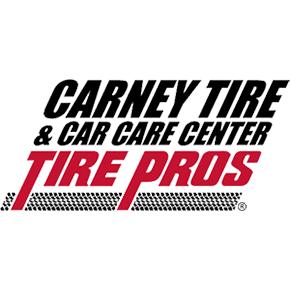 Carney Tire & Car Care Center Tire Pros