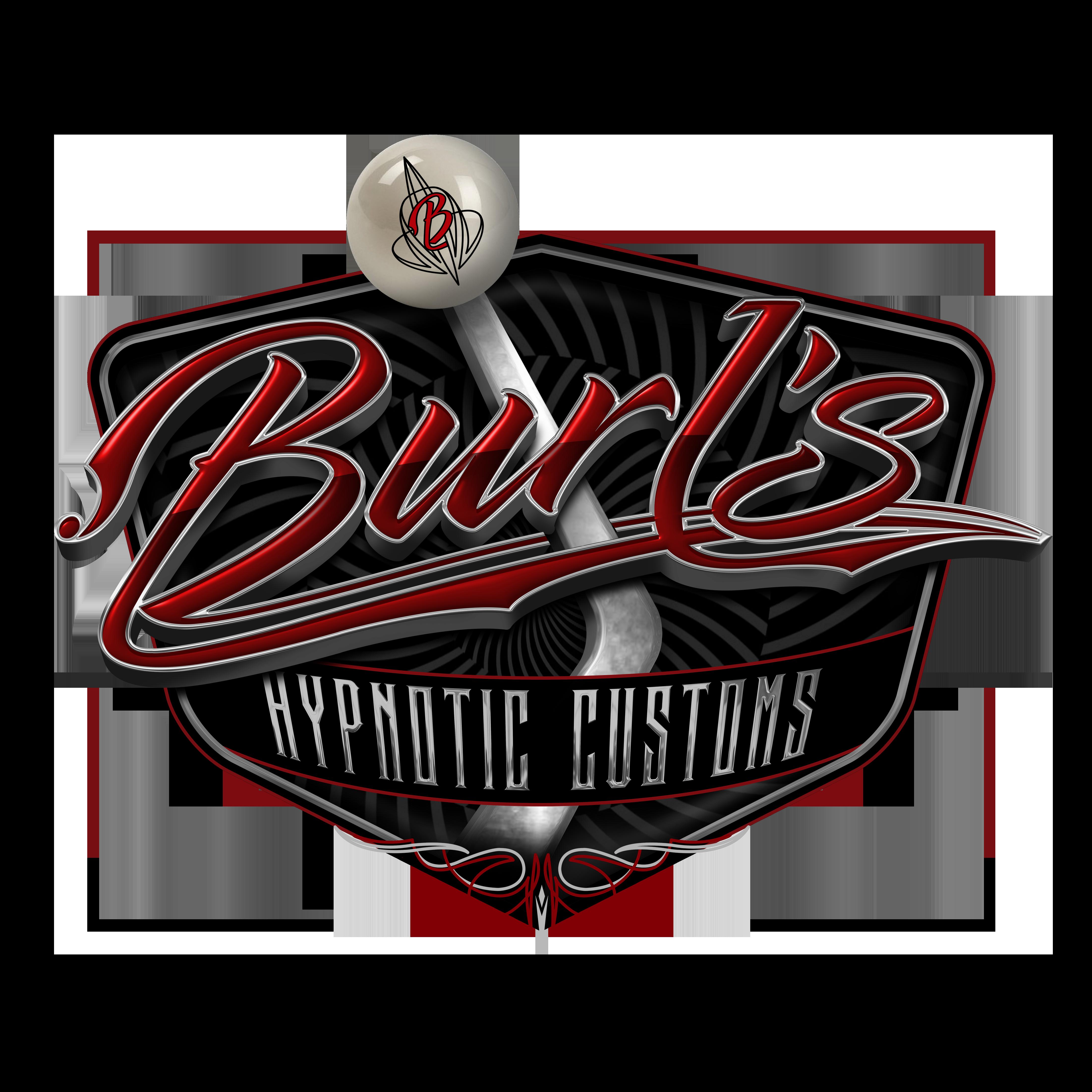 Burl's Hypnotic Customs