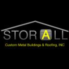 Stor All Custom Buildings