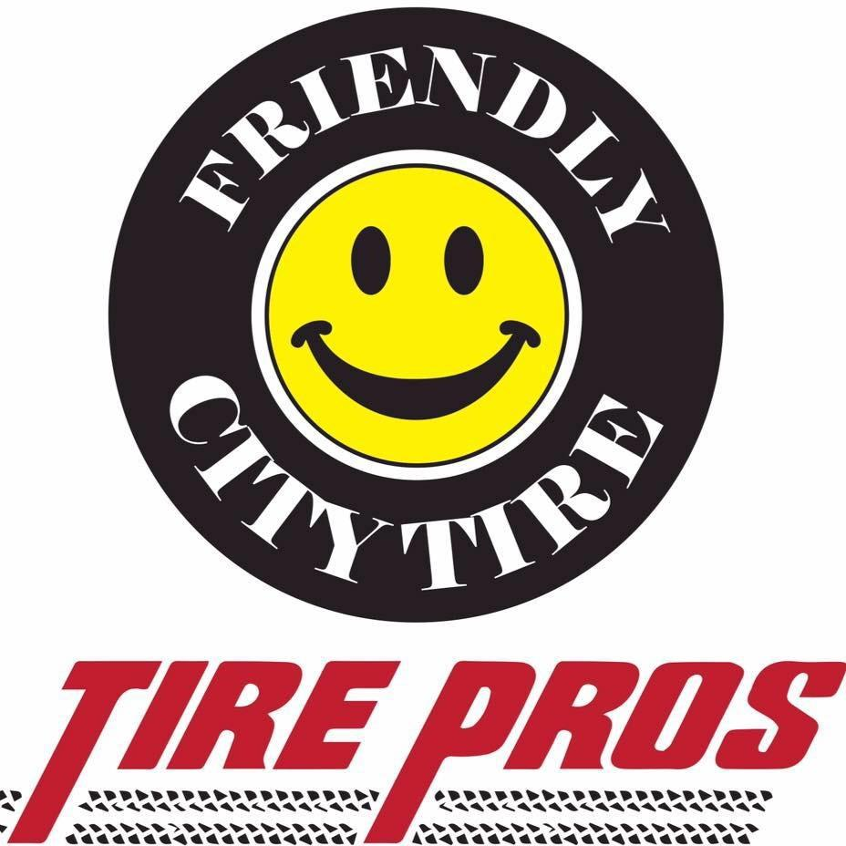 Friendly City Tire Pros