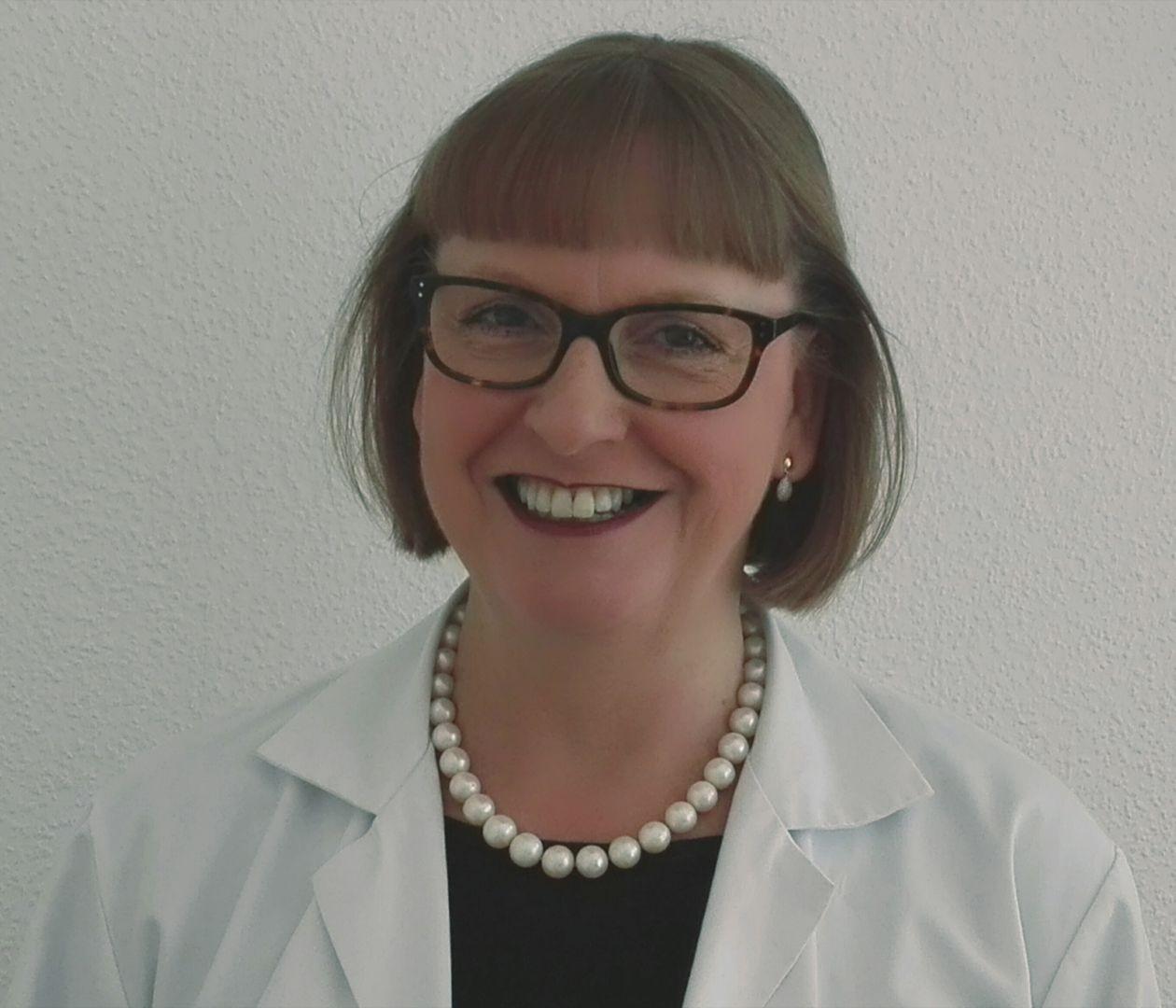 Dr. med. Maja Fehr-Kuhn