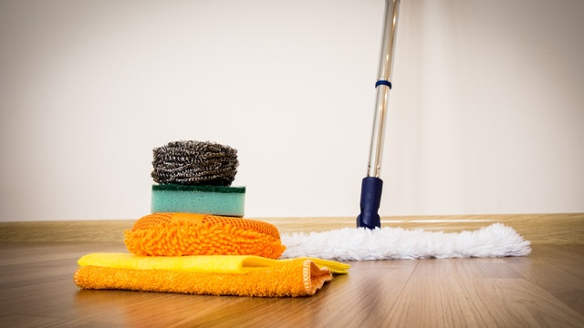 Boxmoor Cleaning Services