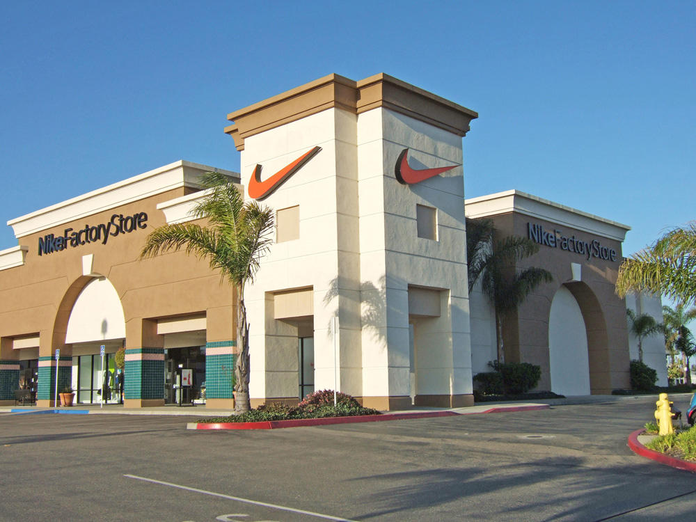 Nike Outlet Pismo Beach Ca