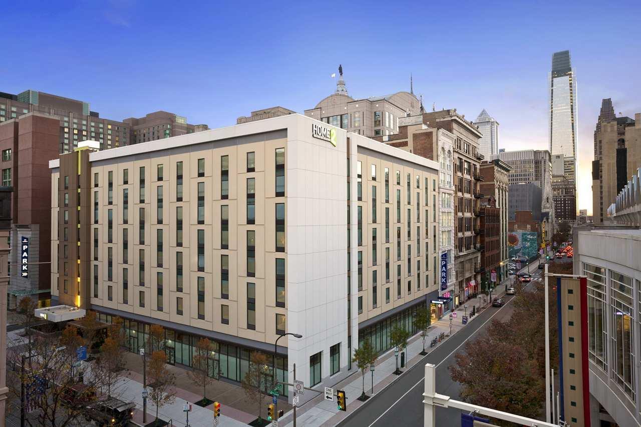 Hotels Near Philadelphia Convention Center