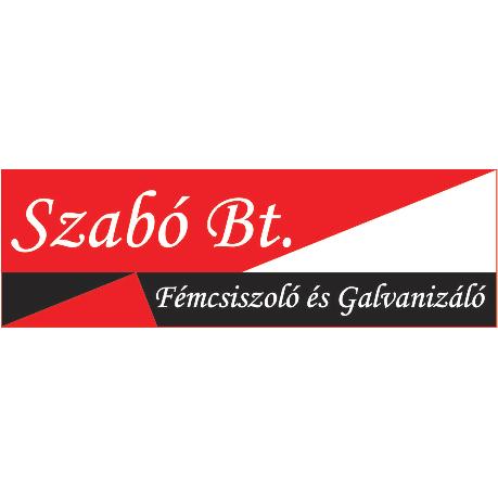 Szabó Fémcsiszoló és Galvanizáló Bt. Logo