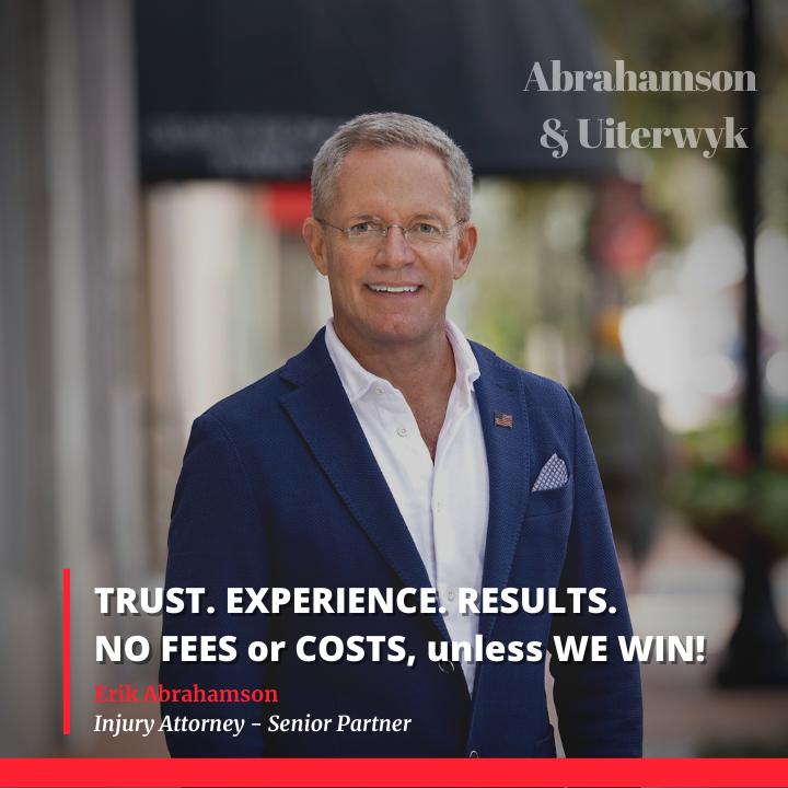 Abrahamson & Uiterwyk Personal Injury Law