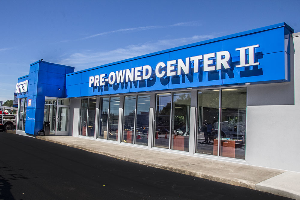 Smail Pre Owned Center At 5019 U S 30 Greensburg Pa On Fave