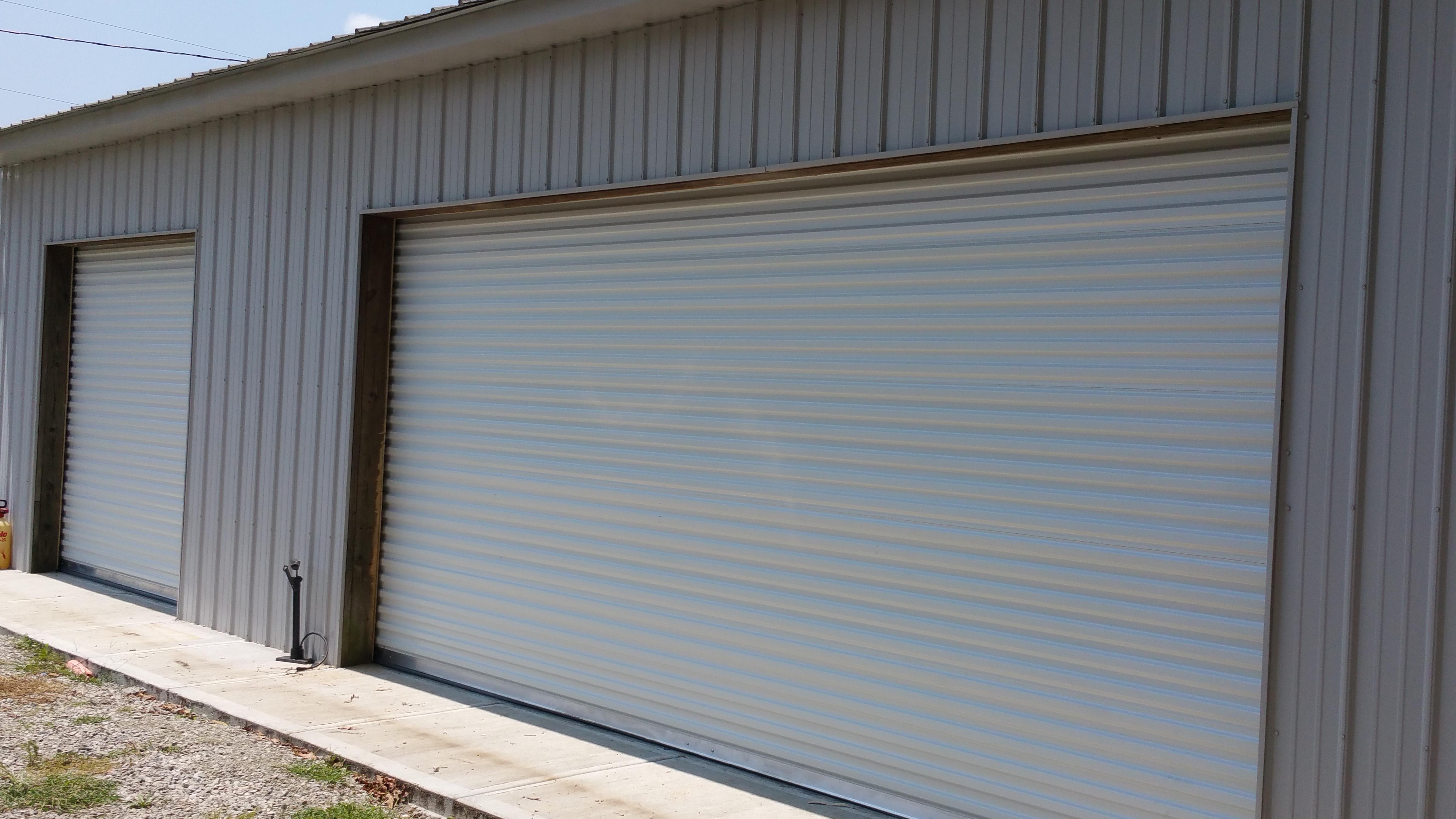 2988 #776454 All American Overhead Garage Door Inc. In Wendell NC 27591 Pic  Garage