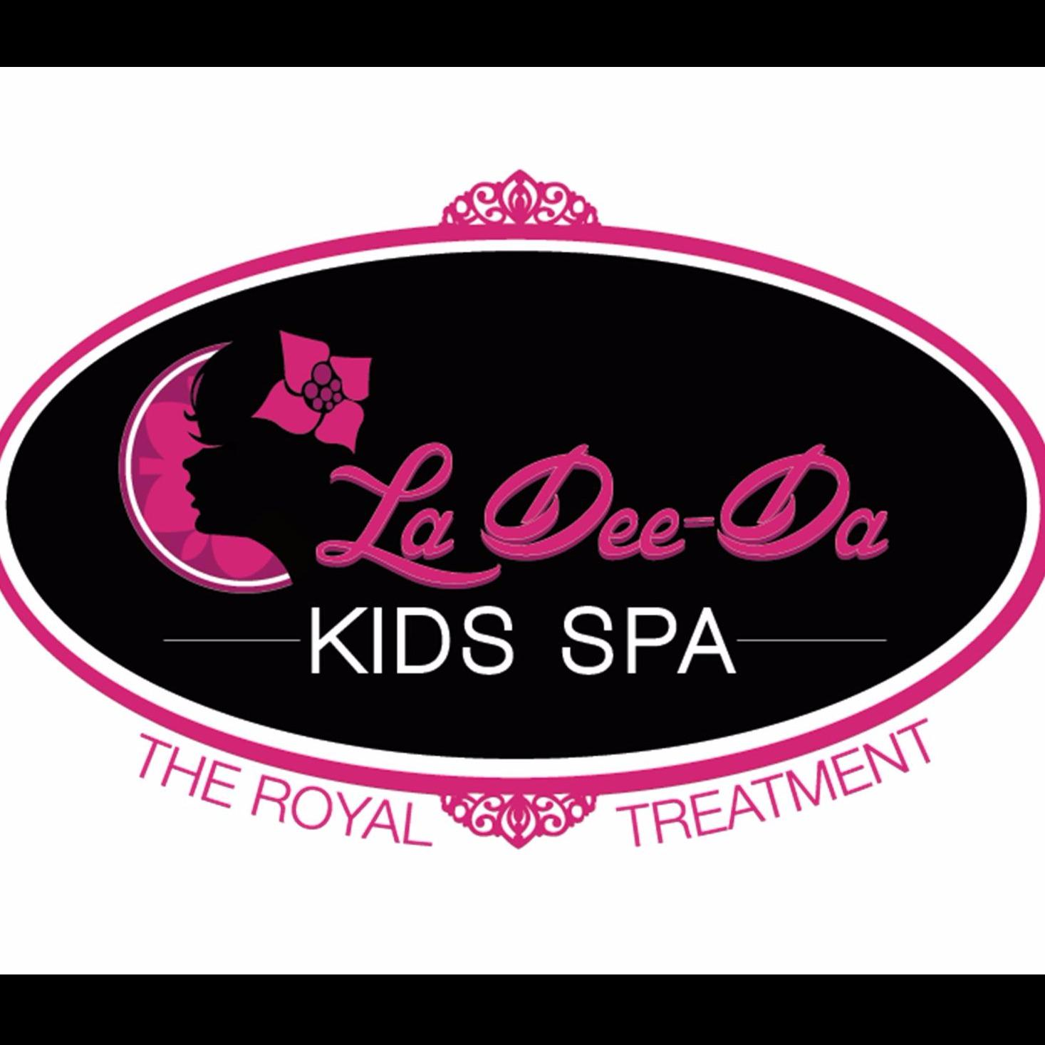 Ladee da kids spa clearwater florida fl for Abc salon equipment in clearwater fl