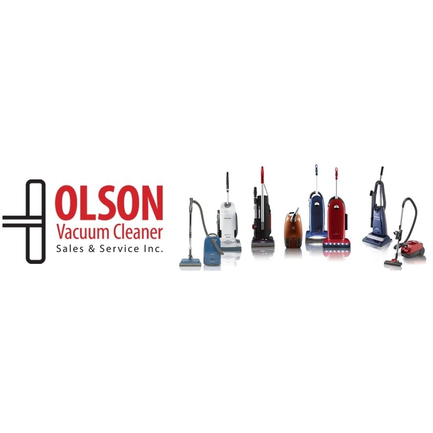 Olson Vacuum Cleaner Sales Amp Service Madison Wisconsin