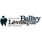 Dentisterie Implantologie Ballivy Lévesque