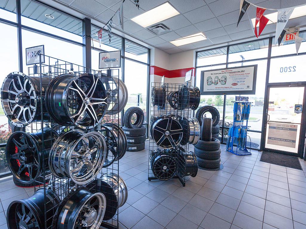 Bob Allen Motor Mall Danville Kentucky >> Tire Discount Richmond Ky | 2018, 2019, 2020 Ford Cars