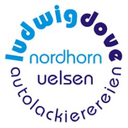 Logo von Ludwig Dove Autolackierungen