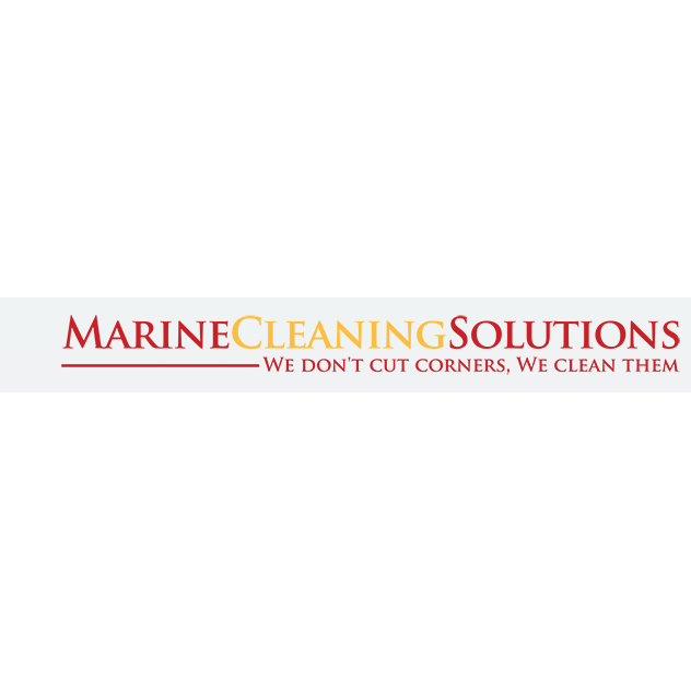 Marine Cleaning Solutions