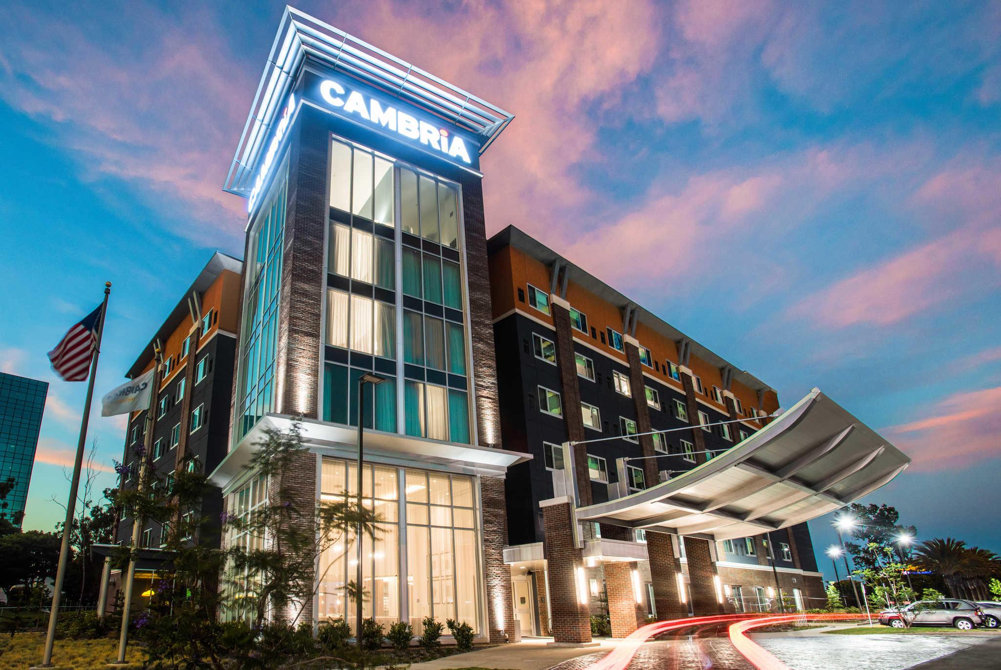 Hilton Hotels Near Cambria Ca