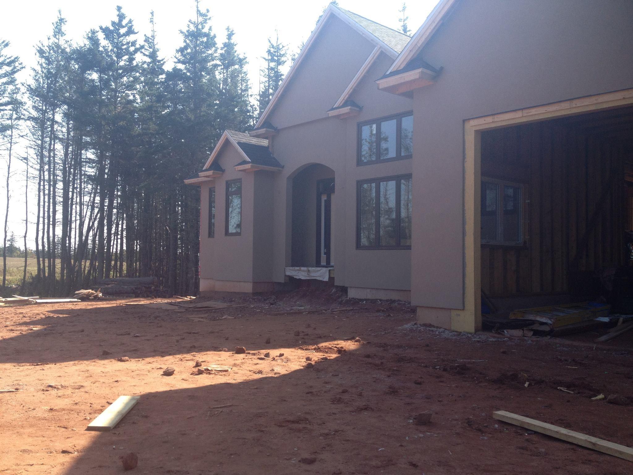 Scott Vessey Construction Brackley (902)626-5063