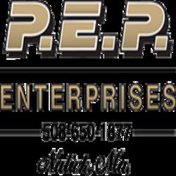 P.E.P. Enterprises, LLC - Natick, MA - Concrete, Brick & Stone