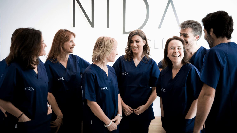 NIDA - Clínica de Fertilidad y Reproducción Asistida