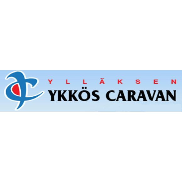 Ylläksen Ykkös Caravan