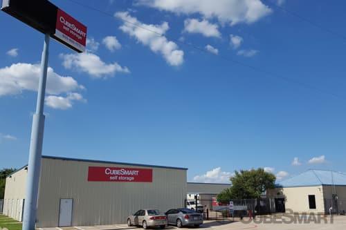 CubeSmart Self Storage - Corinth, TX 76210 - (940)498-6007 | ShowMeLocal.com