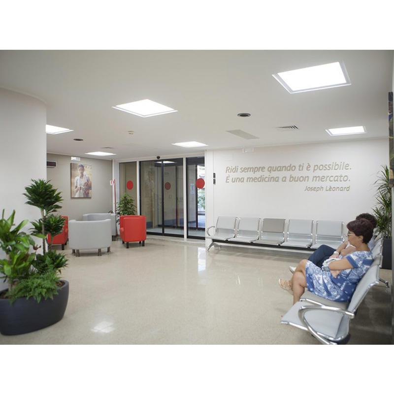 Ospedale Santa Maria del Gruppo Villa Maria