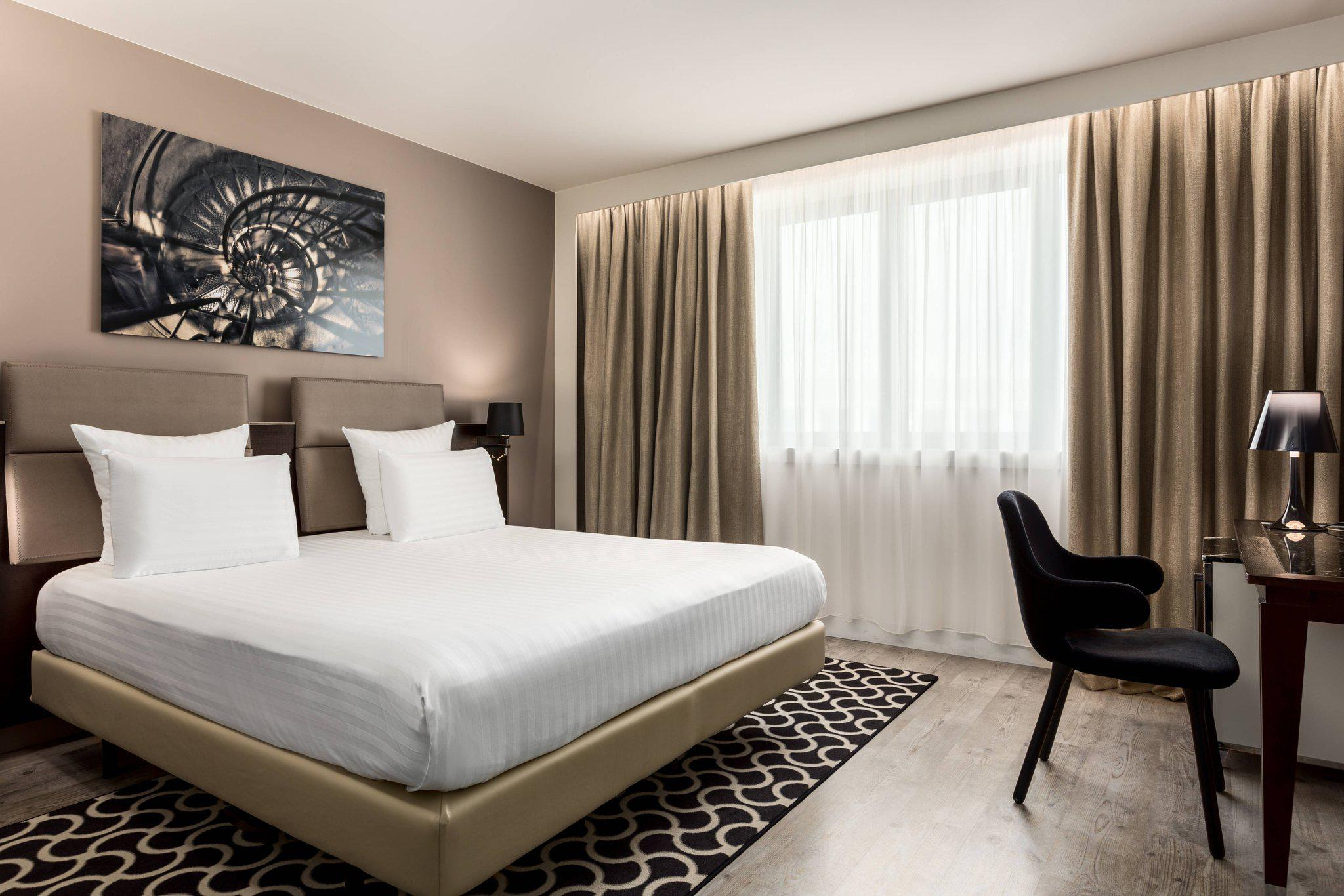 Images AC Hotel by Marriott Paris Porte Maillot